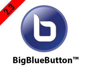 BigBlueButton 2.3 installieren